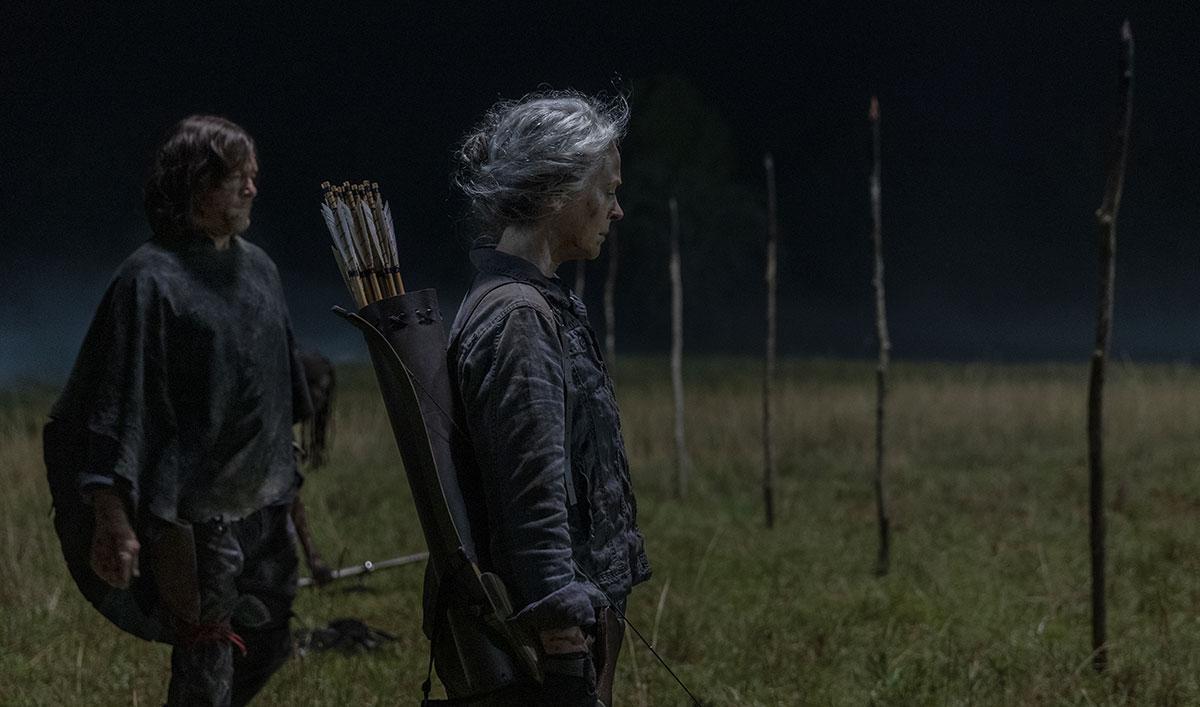 Stream <em>The Walking Dead</em> Episode 3: Carol Faces Her Demons