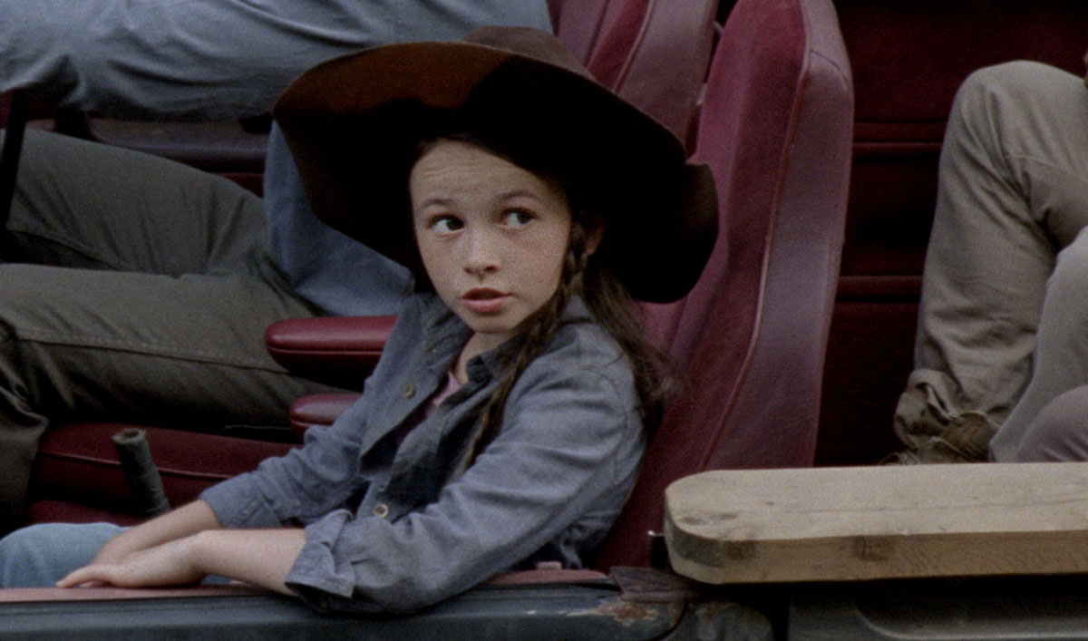 Sneak Peek of <em>The Walking Dead</em> Episode 4: Has Judith Figured Out Alpha's Game?
