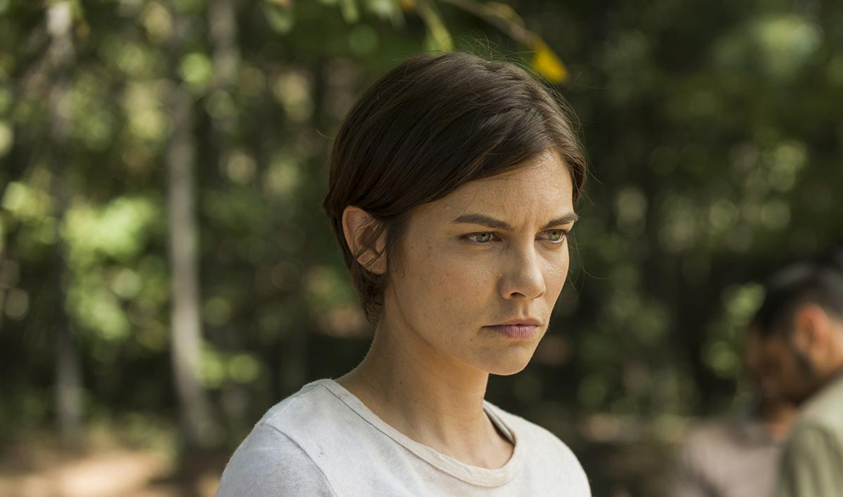 AMC Renews <em>The Walking Dead</em> For Season 11 and Announces the Return of Lauren Cohan (Maggie)