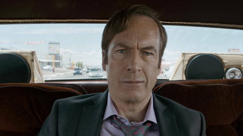 Better Call Saul Season 5 Teaser: Joyride