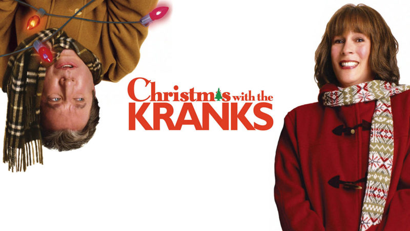 How to Watch <em>Christmas With the Kranks</em> Whenever You Want This Holiday Season