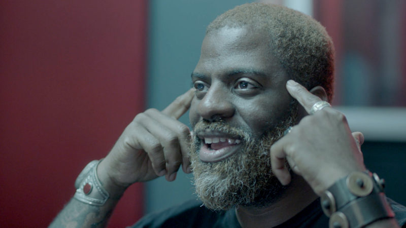 "Hip Hop: The Songs That Shook America: Rhymefest on the ""Verbal Martial Arts"" of ""The Bridge"""