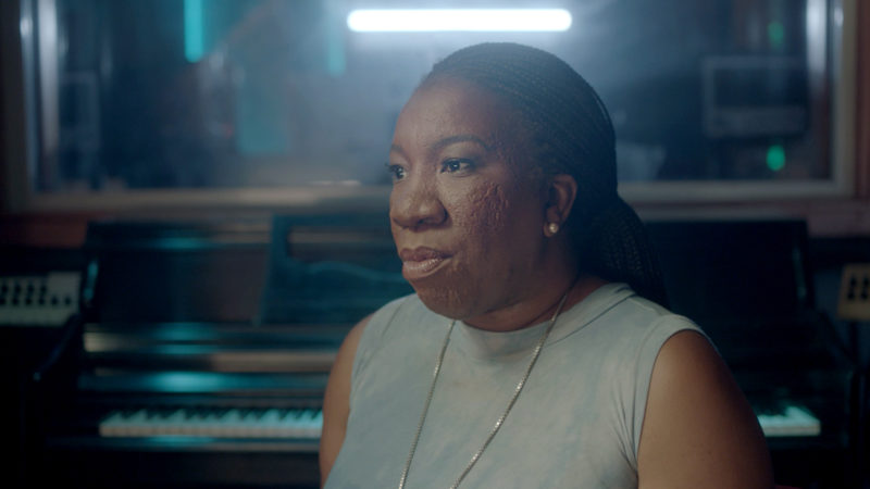 Hip Hop: The Songs That Shook America: Tarana Burke: 'Ladies First Was Our Anthem'