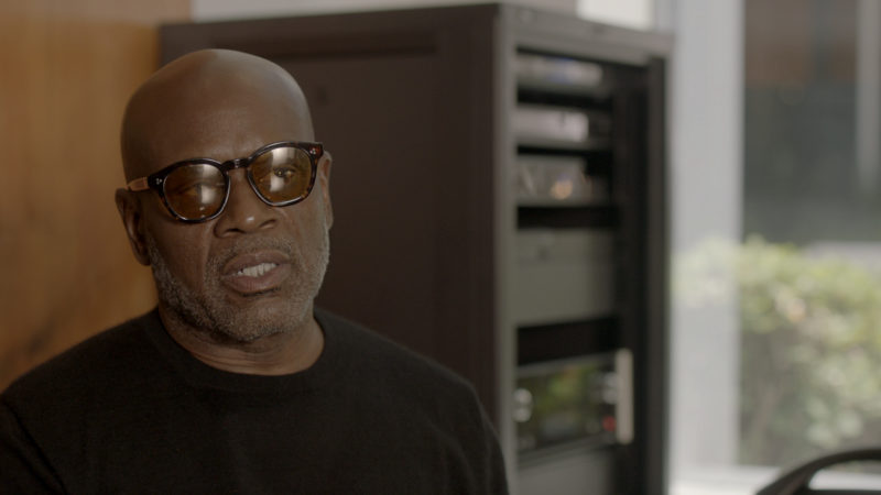 Hip Hop: The Songs That Shook America: L.A. Reid on Andre 3000 Being a Reluctant Superstar