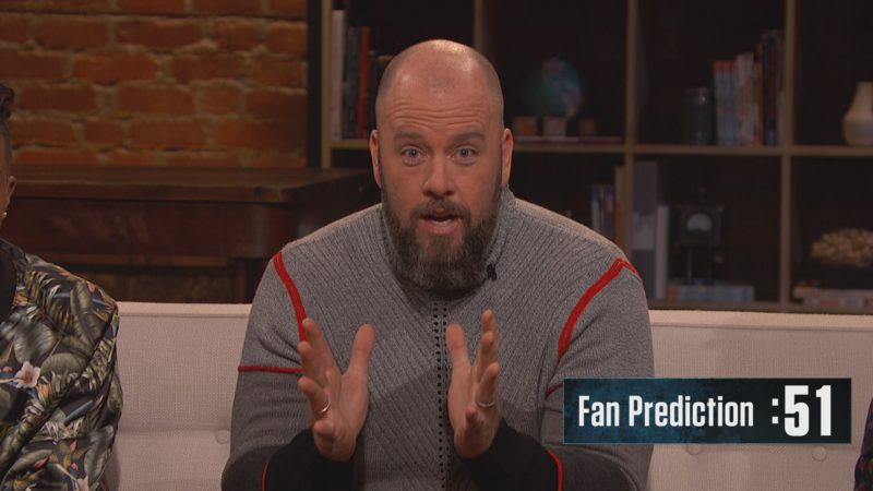 Predictions: Talking Dead: Season 10, Episode 5