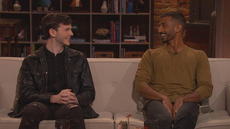Highlights: Talking Dead: Season 10, Episode 7
