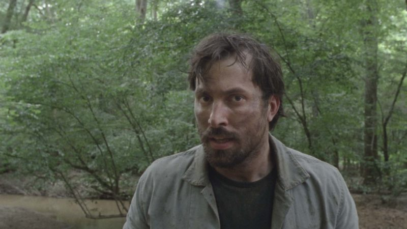 The Walking Dead: The Opening Minutes of Season 10, Episode 8