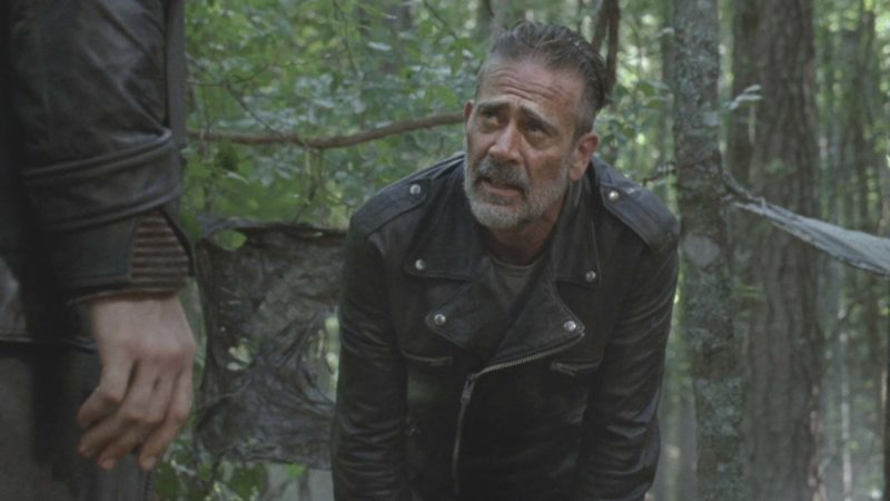 (SPOILERS) The Walking Dead Talked About Scene: Season 10, Episode 6