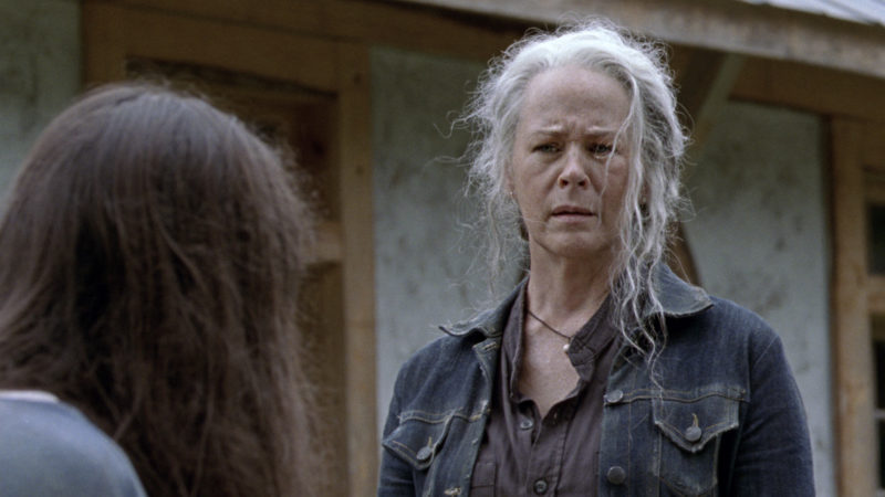 The Walking Dead Sneak Peek: Season 10, Episode 7