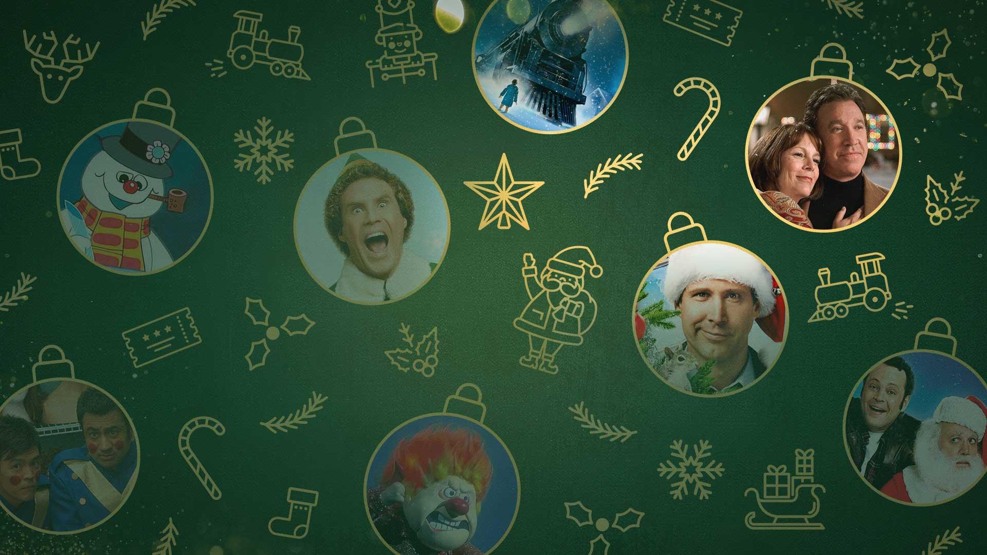 Amc Best Christmas Ever 2020 Schedule Best Christmas Ever Videos   AMC