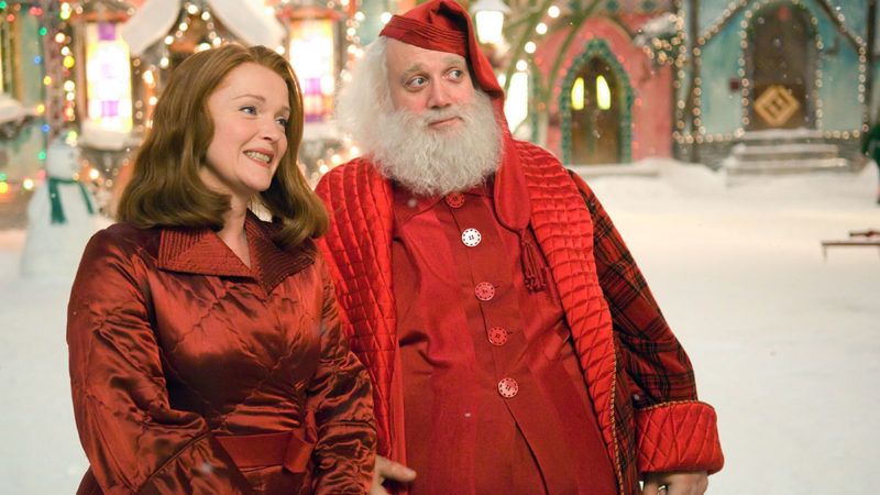 AMC's Best Christmas Ever: 7 Familiar Faces You Can Find in <em>Fred Claus</em>