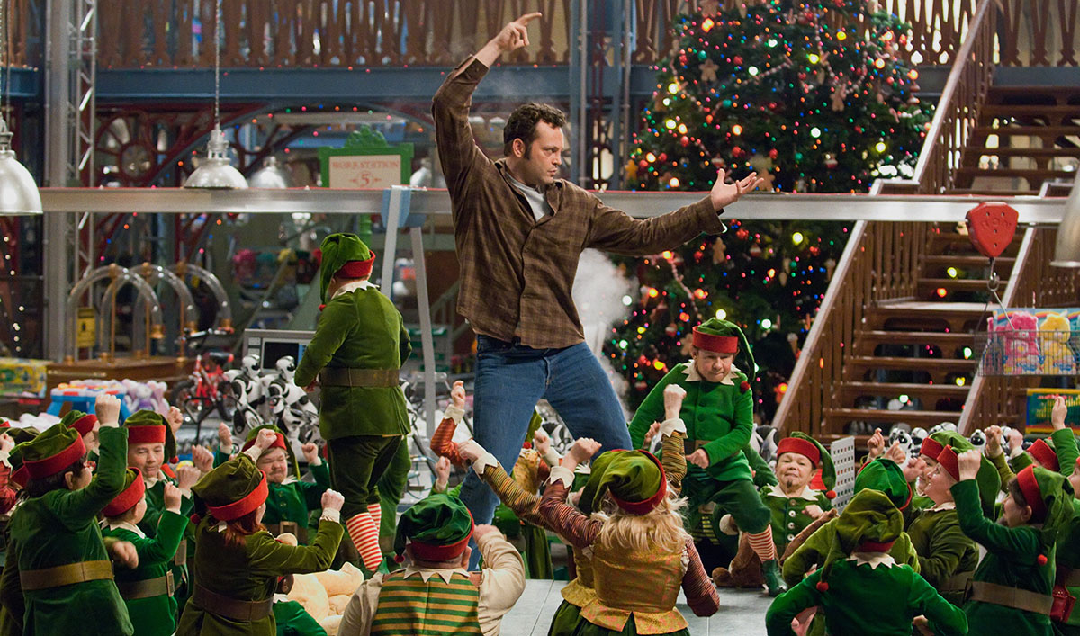 The Best Christmas Ever Viewing Guide: 25 Days of Christmas Movies