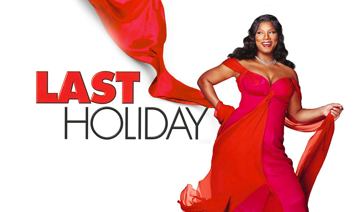 AMC's Best Christmas Ever: 10 Things We Love About Queen Latifah's <em>Last Holiday</em>
