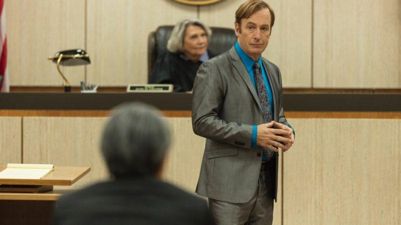 <em>Better Call Saul</em> Season 5 Premiere Date Revealed — Get a First Look
