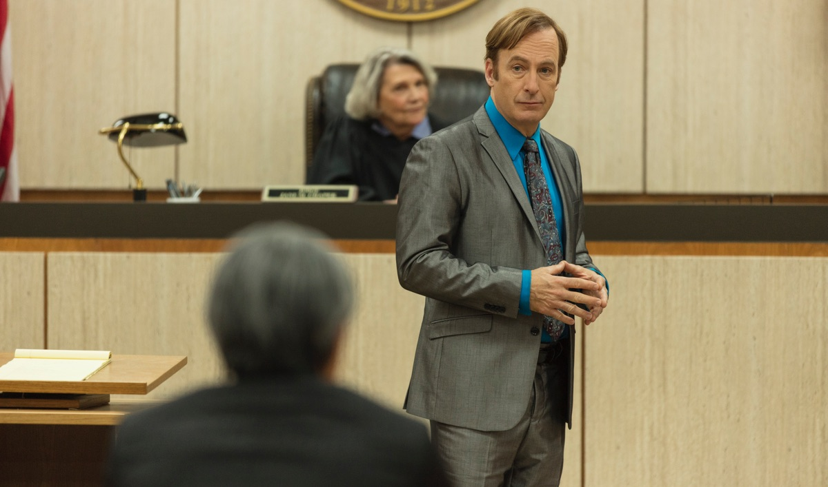 <em>Better Call Saul</em> Season 5 Premiere Date Revealed — Get a First Look