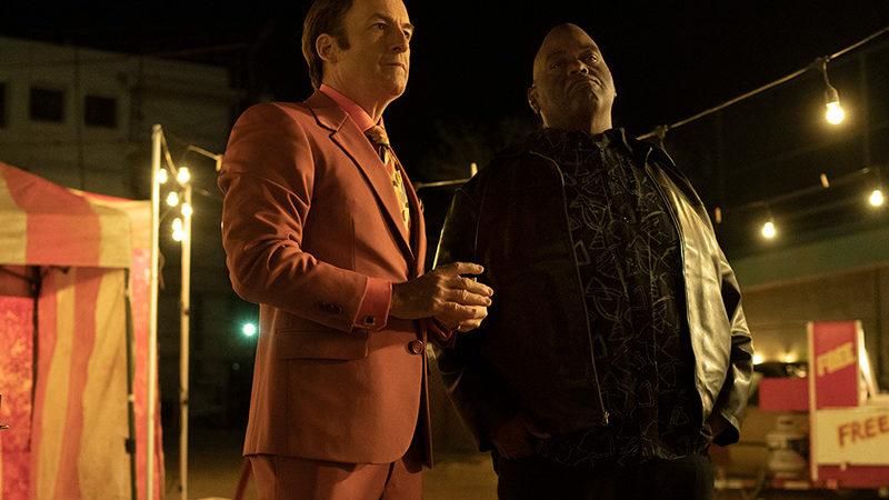 Better Call Saul Season 5 First Look Photos Generic Extra