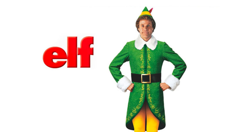 How to Watch <em>Elf</em> Whenever You Want This Holiday Season