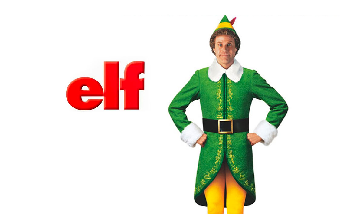 How To Watch Elf Whenever You Want This Holiday Season Amc Talk Amc