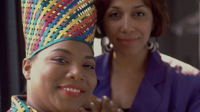 """Queen Latifah Was Out to Uplift Women With """"Ladies First"""" in <em>Hip Hop: The Songs That Shook America</em> Episode 6"""