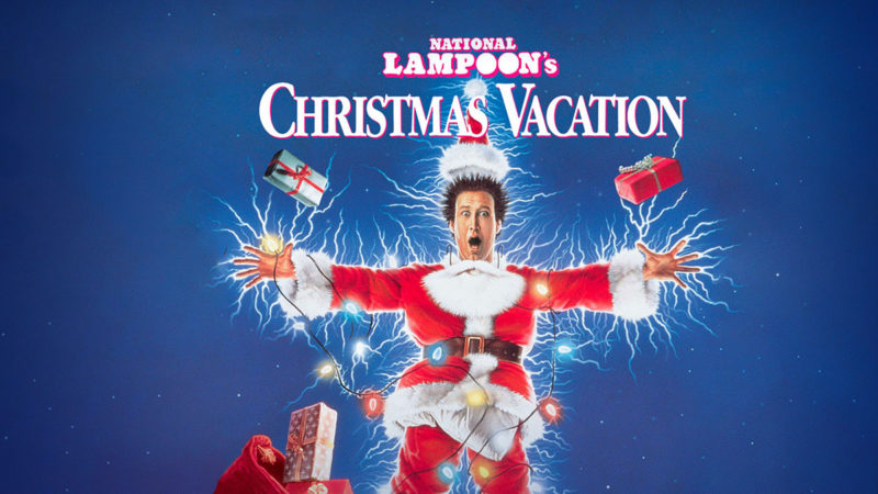 How to Watch <em>National Lampoon's Christmas Vacation</em> Whenever You Want This Holiday Season