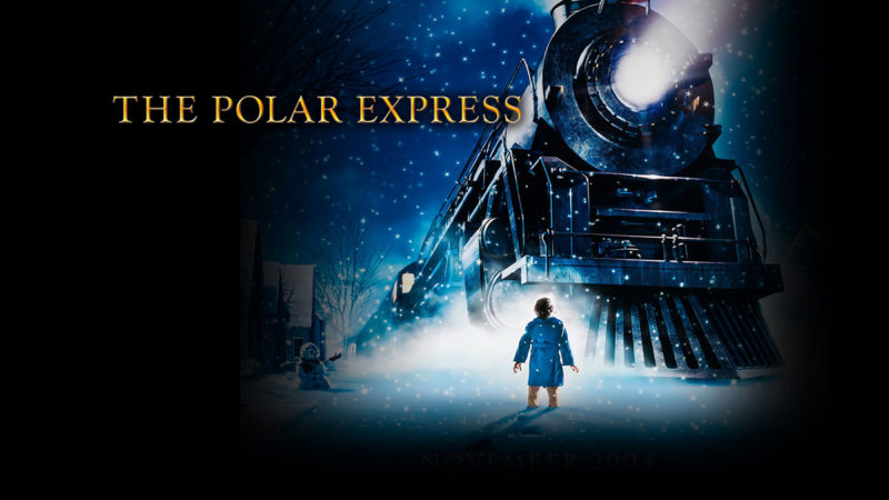 How to Watch <em>The Polar Express</em> Any Time You Want This Holiday Season