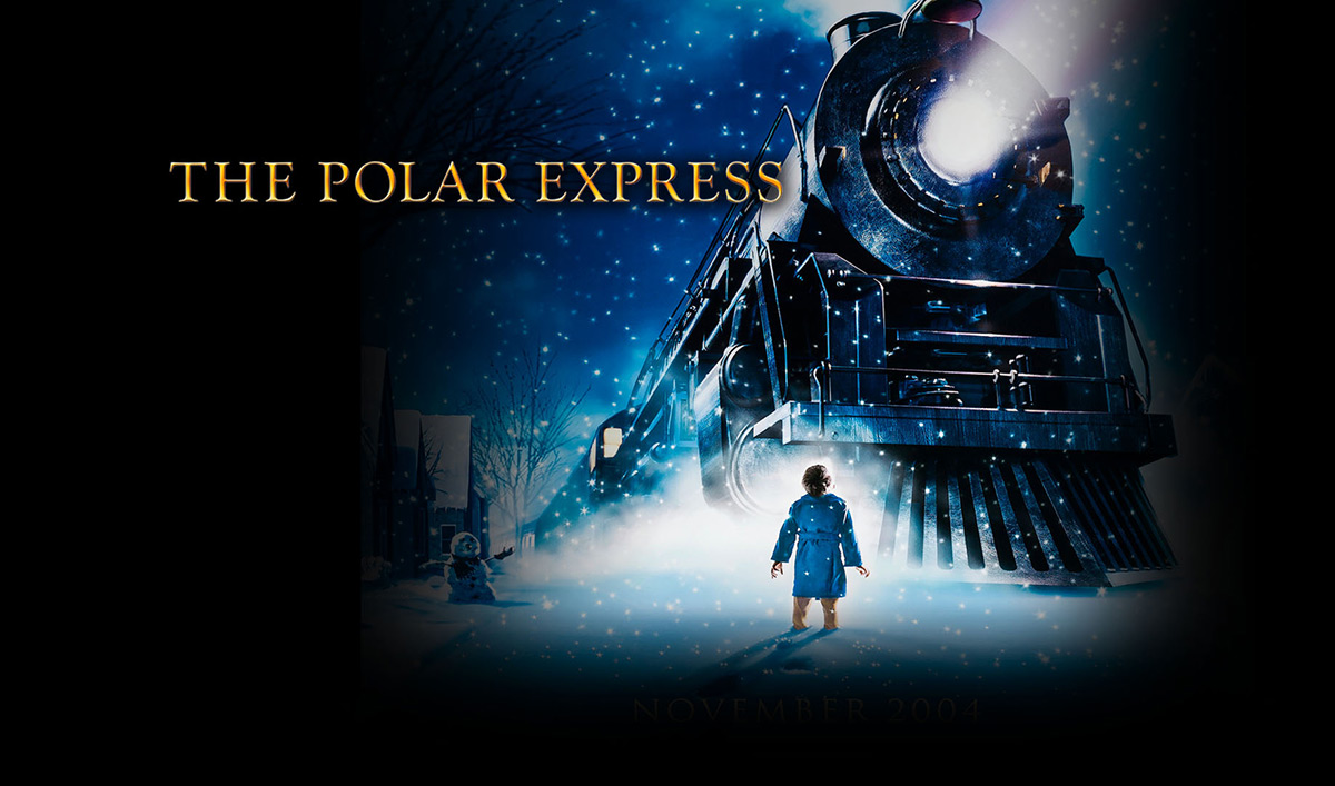 Polarexpress Stream