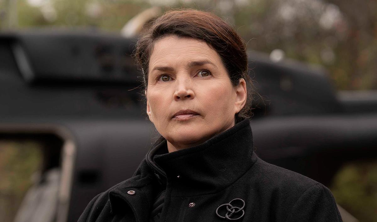 AMC Releases New Teaser From <em>The Walking Dead: World Beyond</em> and Casts Emmy Award-Winner Julia Ormond