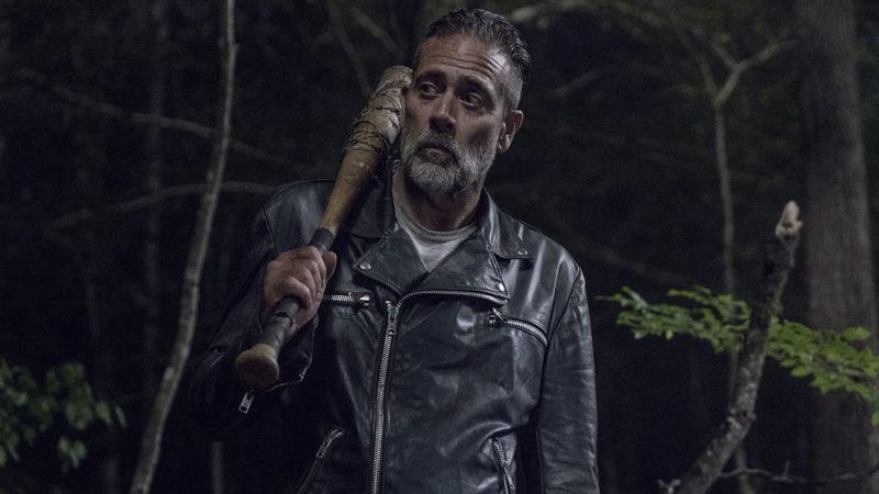 Stream <em>The Walking Dead</em> Episode 5: Negan Gets a Reminder of His Past