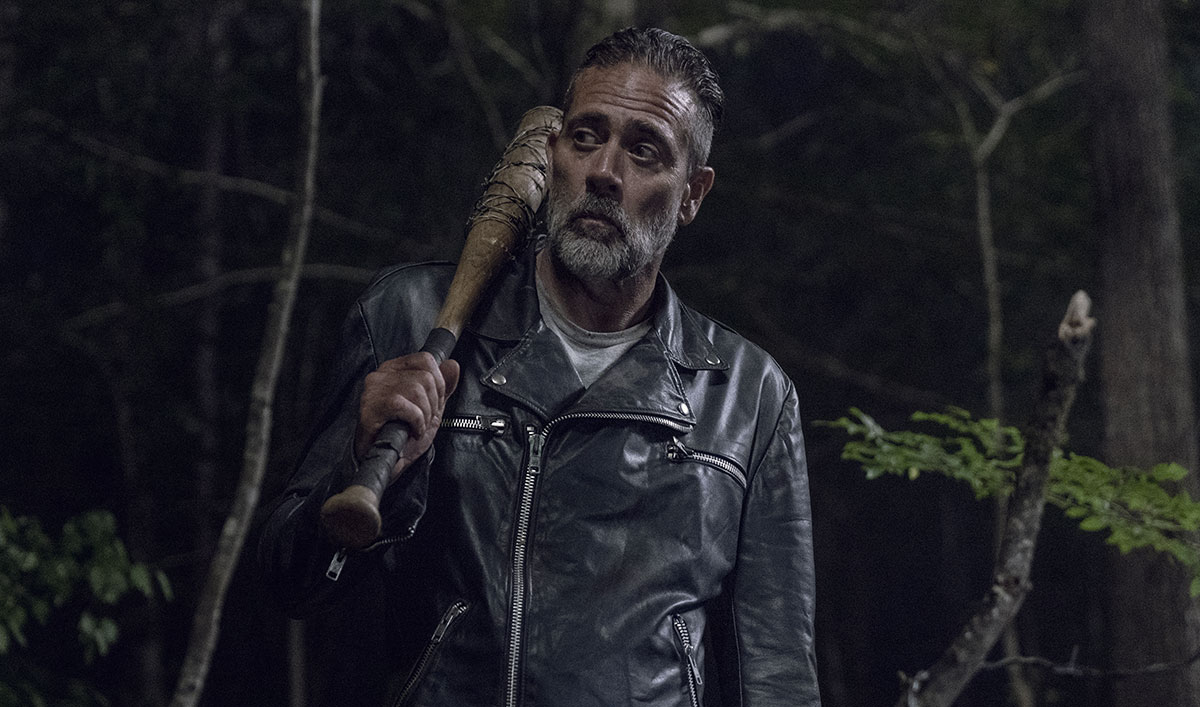 Stream <em>The Walking Dead</em> Episode 5: Negan Gets a Reminder of His Past