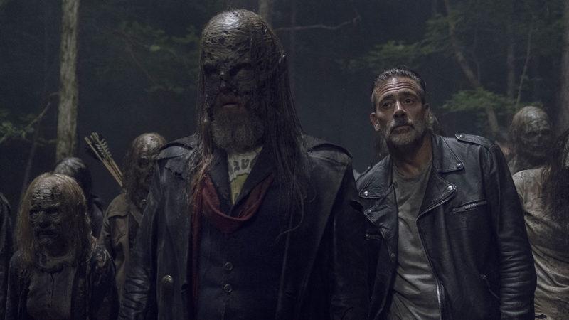 Stream <em>The Walking Dead</em> Episode 6 Now: Is Negan Whisperer Material?