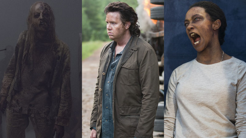 <em>The Walking Dead</em> Episode 7 Was a Game-Changer — Revisit 10 of the Most Shocking Moments of <em>TWD</em> History