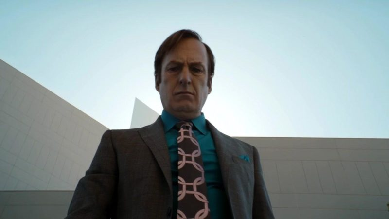 Better Call Saul Season 5 Teaser: With Feeling