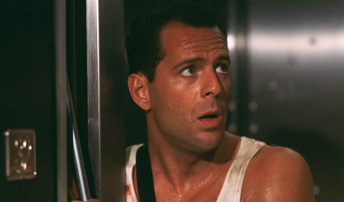 Is <em>Die Hard</em> a Christmas Movie? We Have the Definitive Answer to All Your Christmas Movie Questions in One Chart