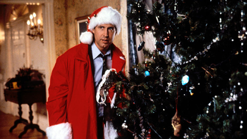 AMC's Best Christmas Ever: 10 Things We Love About <em>National Lampoon's Christmas Vacation</em>