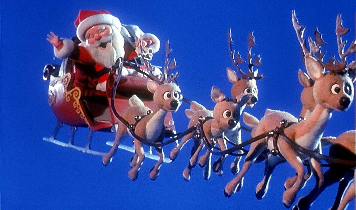 Get a Rundown of the Top Rankin/Bass Christmas Classics Available on AMC