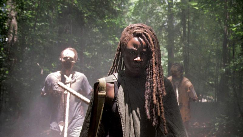 The Walking Dead Mid-Season 10 Teaser: Showdown