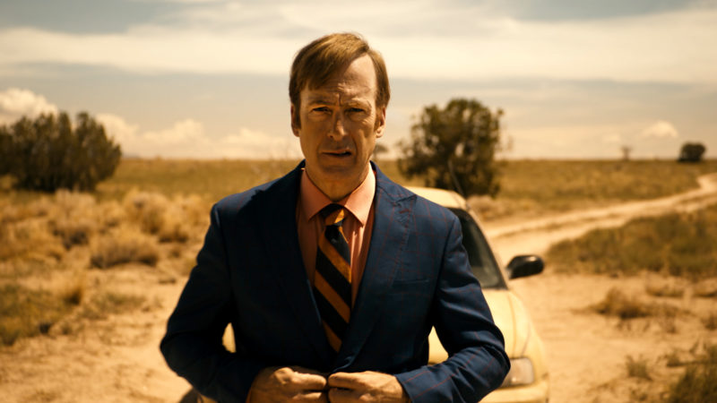 Better Call Saul Season 5 Teaser: Capable Of