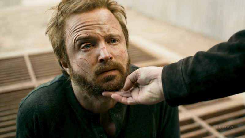 Breaking Bad, El Camino and Better Call Saul Teaser: Bad Guys
