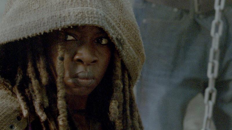 The Walking Dead Mid-Season 10 Teaser: Spies