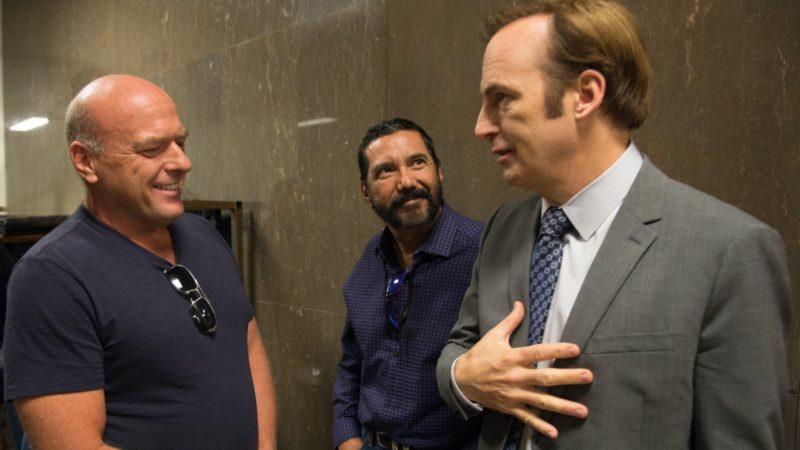 Dean Norris to Reprise His <em>Breaking Bad</em> Character on <em>Better Call Saul</em>