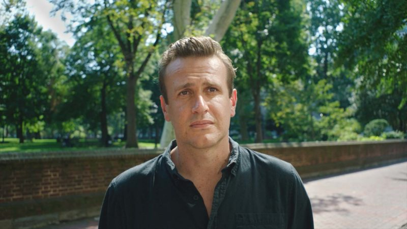 Dispatches From Elsewhere: Jason Segel Is Peter