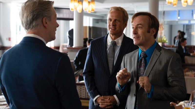 <em>Better Call Saul</em> Renewed for a Sixth and Final Season