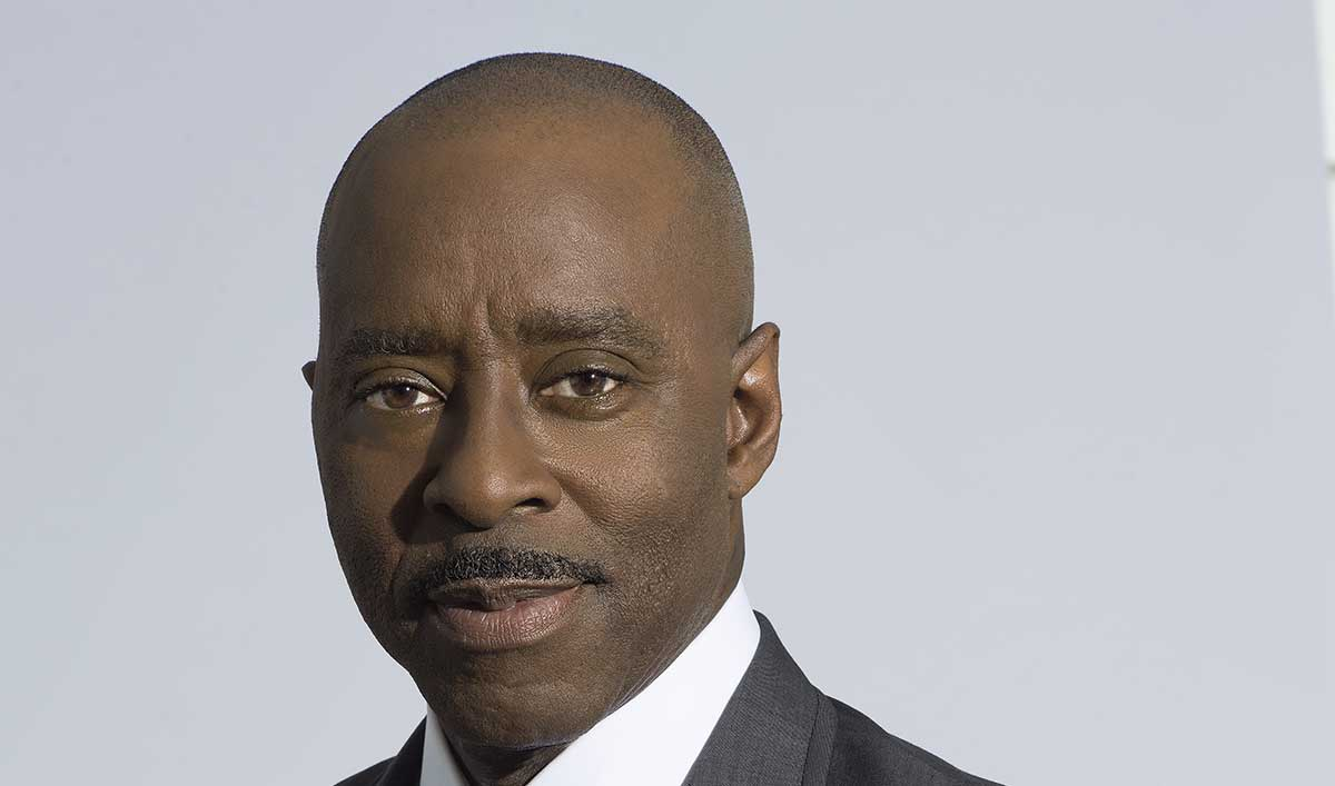 Emmy Award-Winner Courtney B. Vance to Topline AMC's Series <em>61st Street</em>