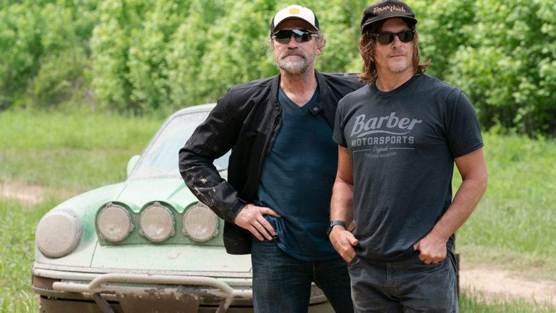 <em>Ride With Norman Reedus</em> Season 4 Premiere Date Announced