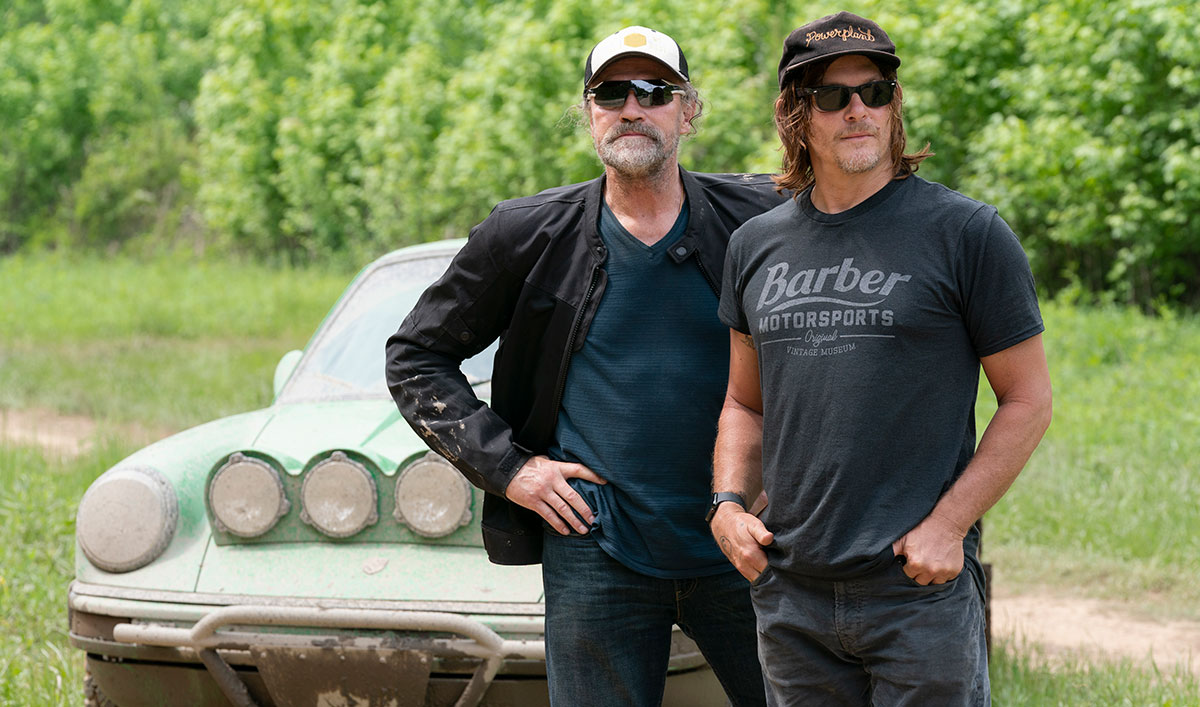 <em>Ride With Norman Reedus</em> Season 4 Premiere Date Announced