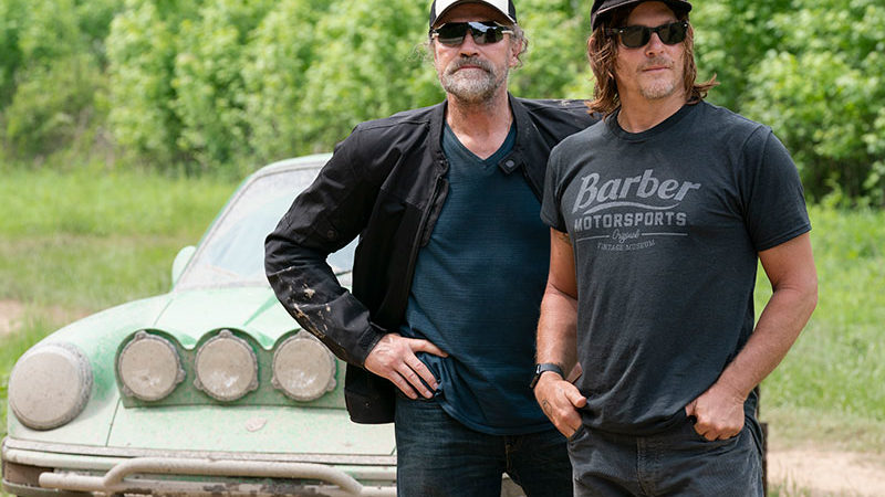 <em>Ride With Norman Reedus</em> Season 4 First-Look Photo Gallery
