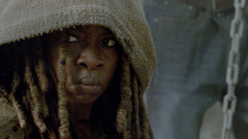 The Survivors Are in Danger But Fighting for Their Future in the First <em>The Walking Dead</em> Mid-Season 10 Teaser