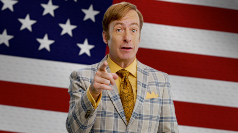 Better Call Saul: How to Get Out of Jury Duty