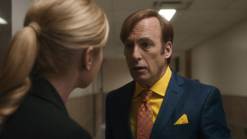 Inside Better Call Saul: Season 5, Episode 1