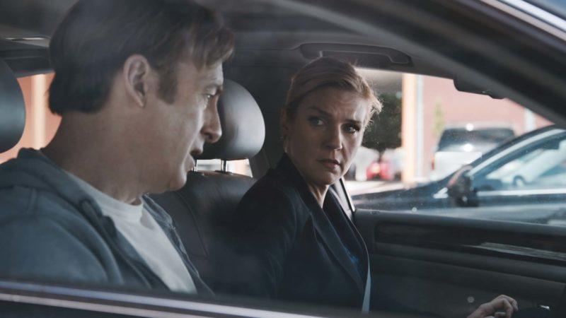 Better Call Saul Sneak Peek: Season 5, Episode 2